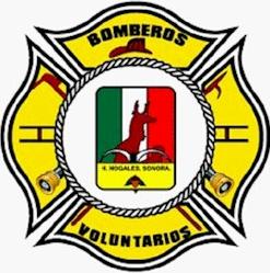 Resultado de imagen para logo de los bomberos de nogales